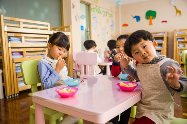 5 Best Child Care Centres in New York