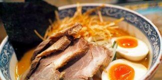 5 Best Japanese Restaurants in San Jose