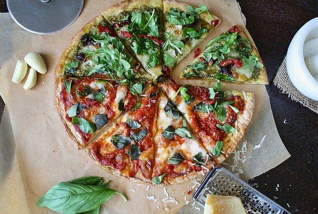 5 Best Pizzeria in Chicago