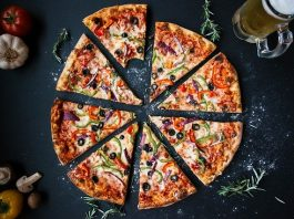 5 Best Pizzeria in New York