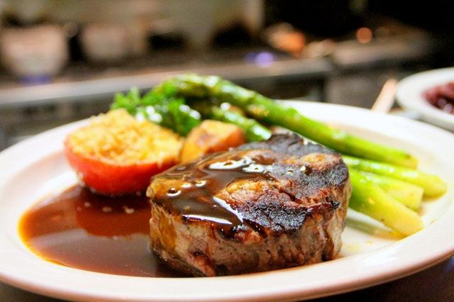 5 Best Steakhouses in New York