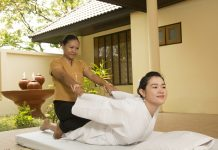 5 Best Thai Massage in San Jose