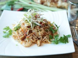 5 Best Thai Restaurants in New York