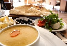 5 Best Turkish Restaurants in Los Angeles