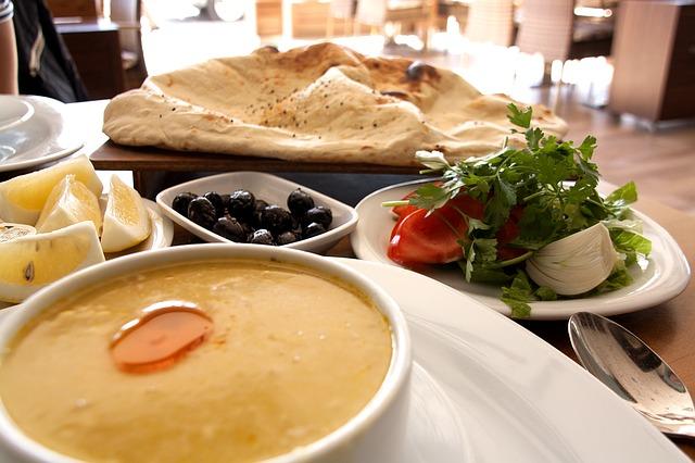 5 Best Turkish Restaurants in Los Angeles