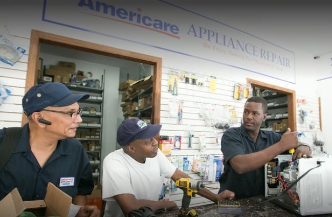 Americare Appliance Repair