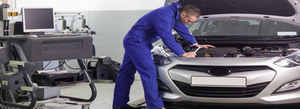 Eliot's Complete Auto Repair