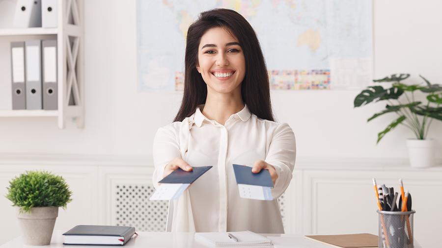 Emergency Expedited Passports Visas
