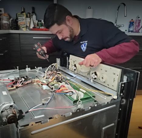 Fix It Guy Appliance Repair