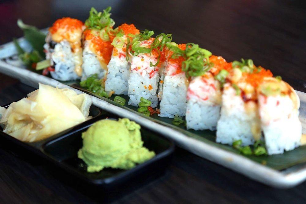 Kenji Sushi