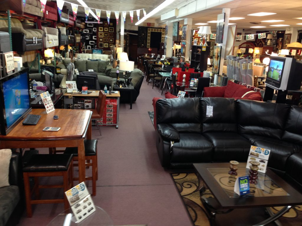Milwaukee Furniture