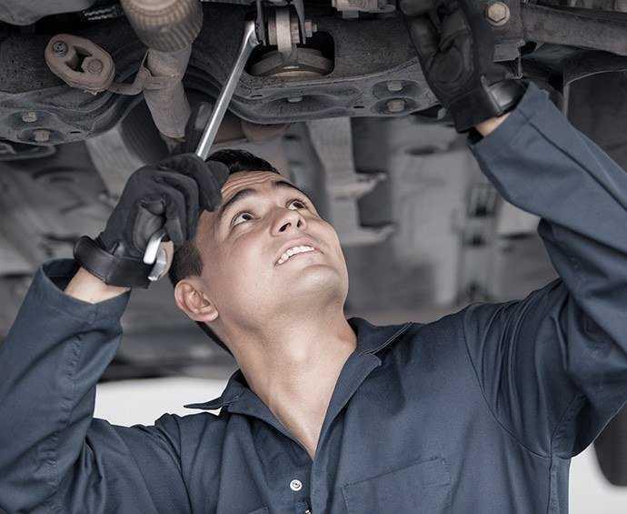 NYC Auto Repair