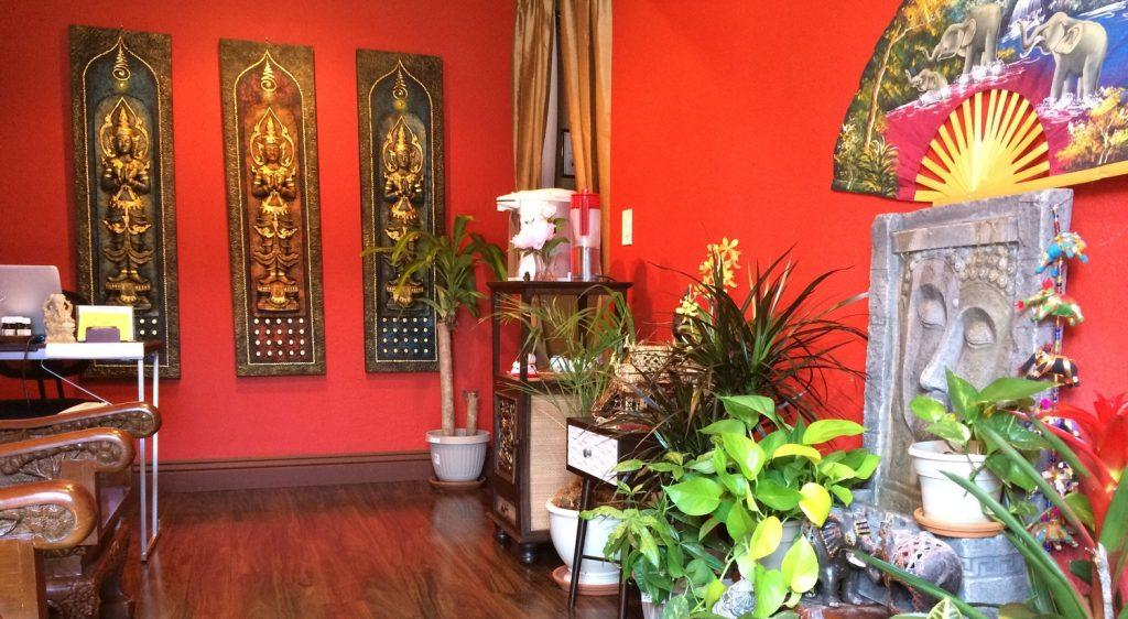 Pairin Thai Massage