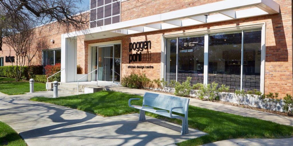 Poggenpohl Dallas Kitchen Design Studio