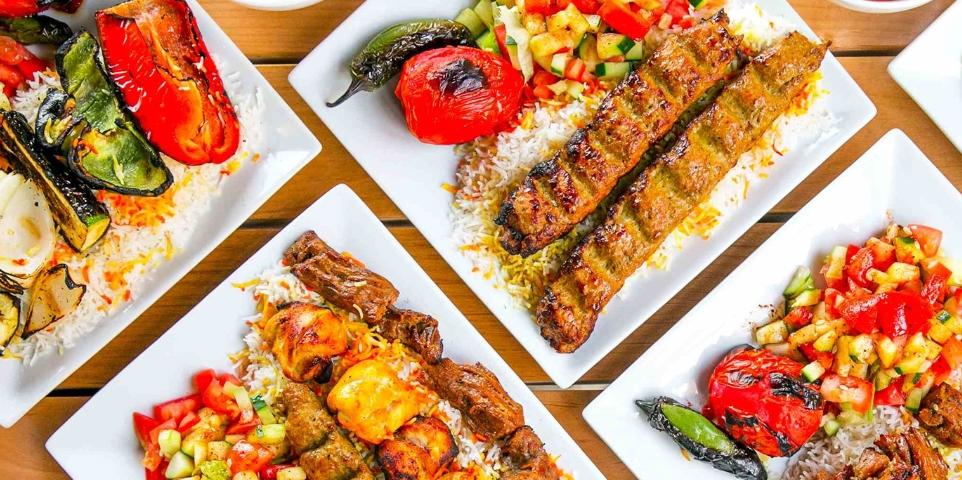 Sevan Garden Kebab House