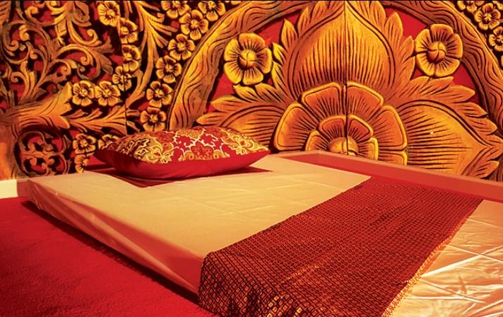 Siwaree Thai Spa