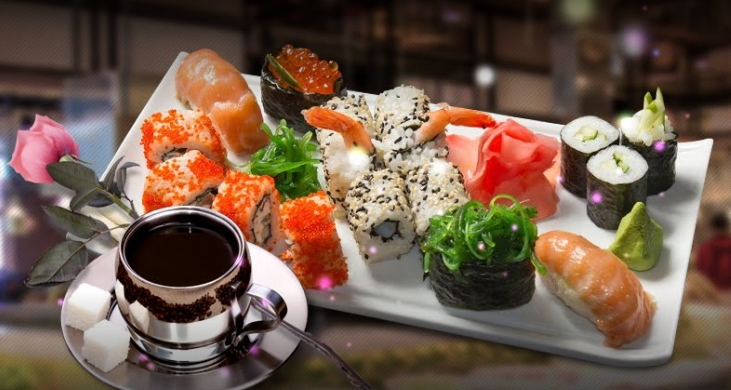 Tomi Sushi & Seafood Buffet