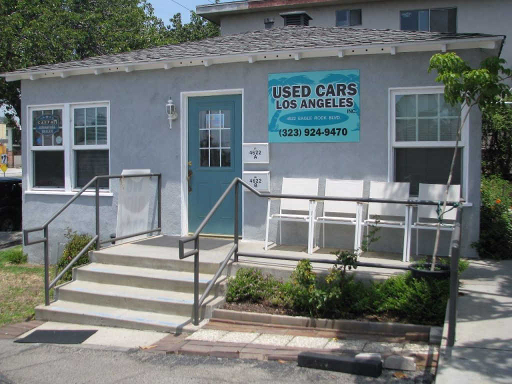 Used Cars Los Angeles, Inc.