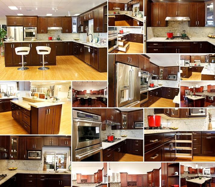 Z Kitchen & Bath Inc.
