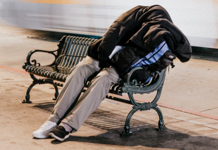 New study details America's homeless student population crisis