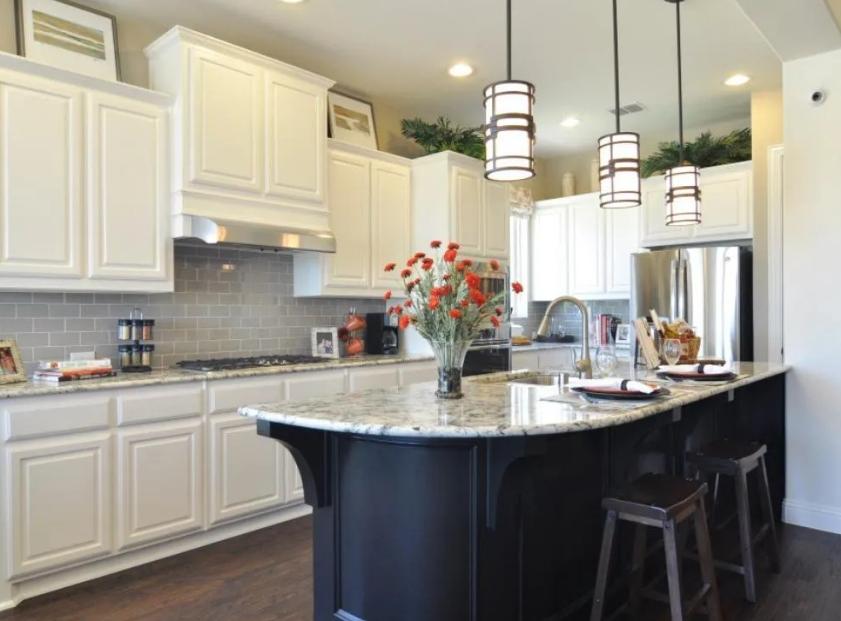 34 Oaks Fine Cabinetry
