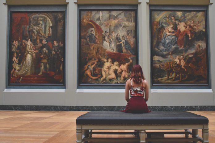 5 Best Art Galleries in Austin