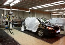 5 Best Auto Body Shops in Charlotte