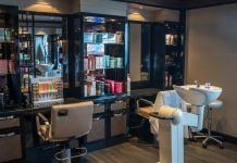 5 Best Beauty Salon in Fort Worth