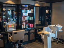 5 Best Beauty Salon in Fort Worth