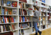 5 Best Bookstores in Columbus