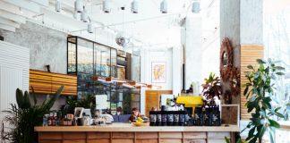 5 Best Cafe in Chicago