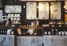 5 Best Cafe in Jacksonville