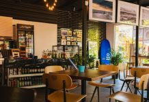 5 Best Cafe in Los Angeles
