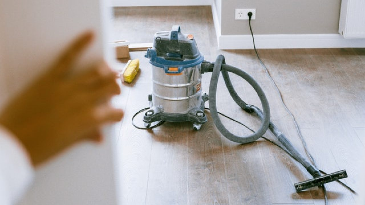 Carpet Cleaning Service in Chicago