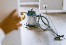 5 Best Carpet Cleaning Service in Chicago