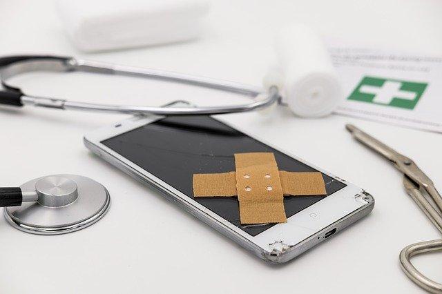 5 Best Cell Phone Repair in Dallas