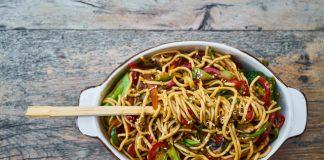 5 Best Chinese Restaurants in New York