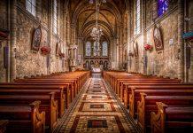 5 Best Churches in Columbus