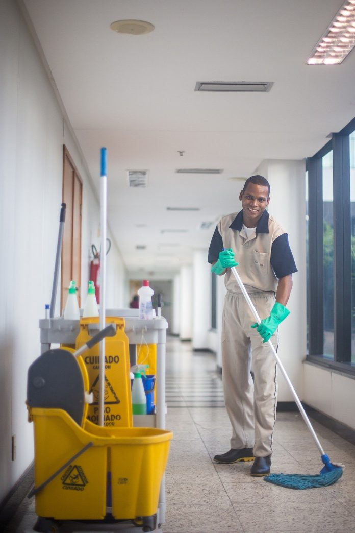 5 Best Cleaners in Jacksonville