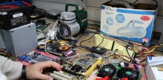 5 Best Computer Repair in Chicago