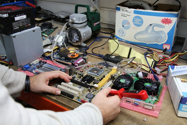 5 Best Computer Repair in Chicago