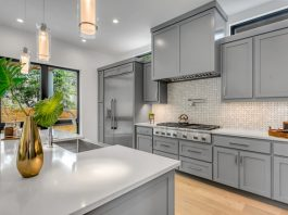 5 Best Custom Cabinets in San Jose