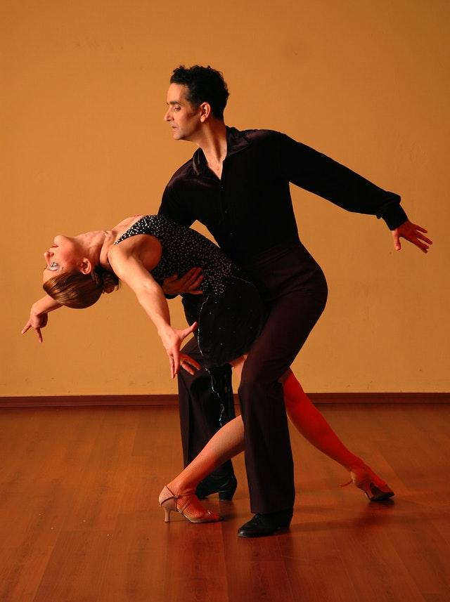 5 Best Dance Schools in Houston