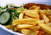 5 Best Fish and Chips in Los Angeles