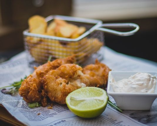 5 Best Fish and Chips in New York