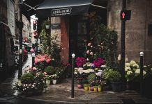 5 Best Florists in Chicago