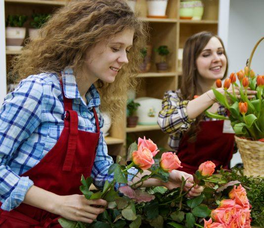 5 Best Florists in San Francisco