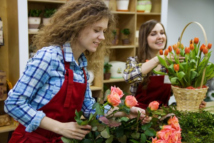 5 Best Florists in San Francisco