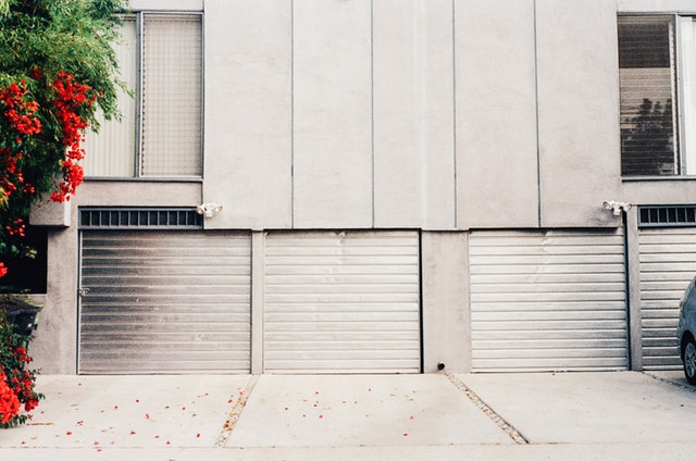 5 Best Garage Door Repair in New York