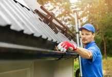 5 Best Gutter Maintenance in Columbus